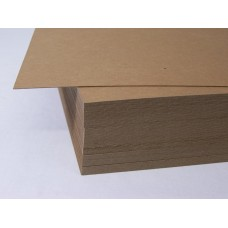 "11""x17"" 30-Point Gray Chipboard"