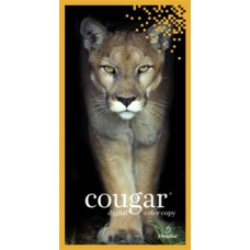 "6-Baronial (4.75""x6.5"") 70# Natural Domtar Cougar Opaque Vellum Text"
